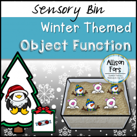 Winter Object Function