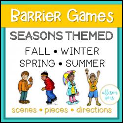 Seasons Barrier Games