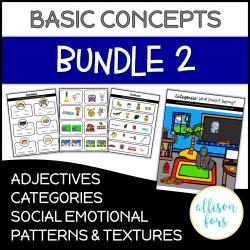 [NO PREP] Basic Concepts Bundle 2