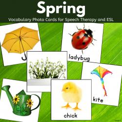 Spring Build a Sentence