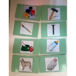 Association Picture Cards